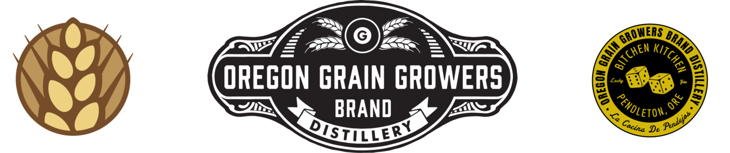 Oregon Grain Growers Brand Distillery