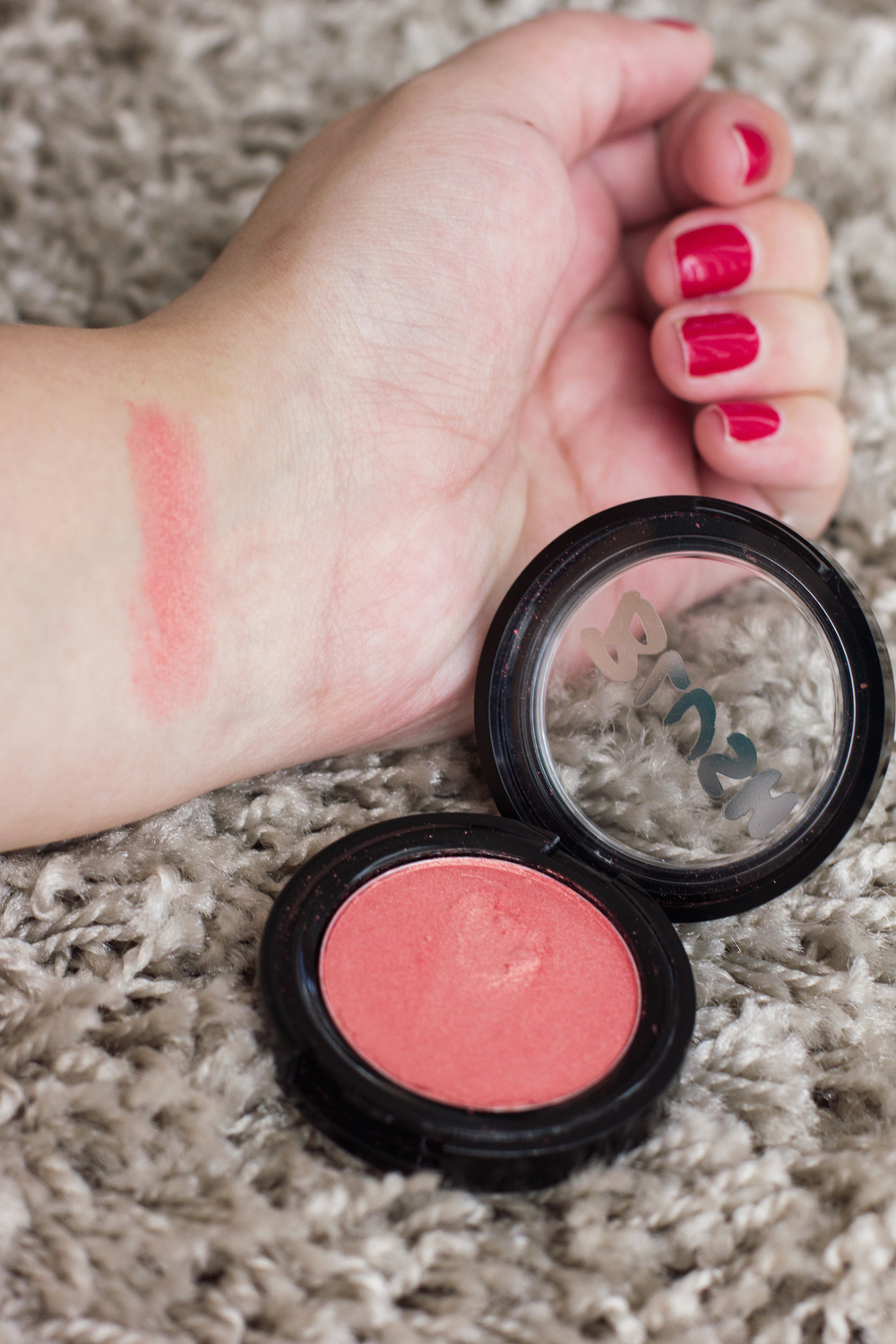 ModelCo BLUSH Cheek Powder