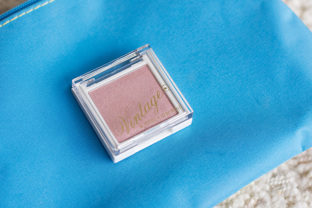 VINTAGE by Jessica Liebeskind  Illuminating Face Highlighter