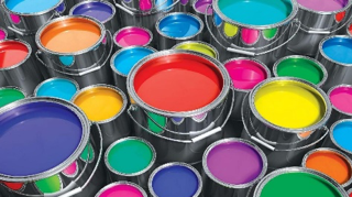 Figure 3: Solvent Use Application: Paint (5)