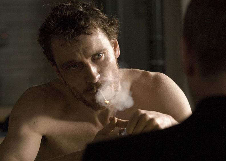 Steve McQueen's 'Hunger' - Michael Fassbender as Bobby Sands