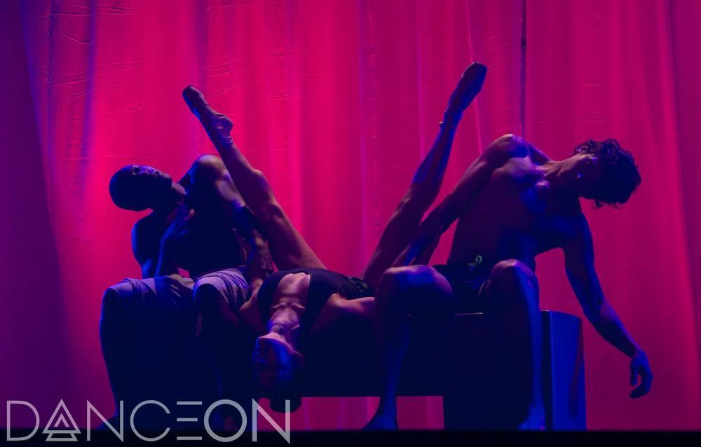 DanceON SPOTLIGHT event