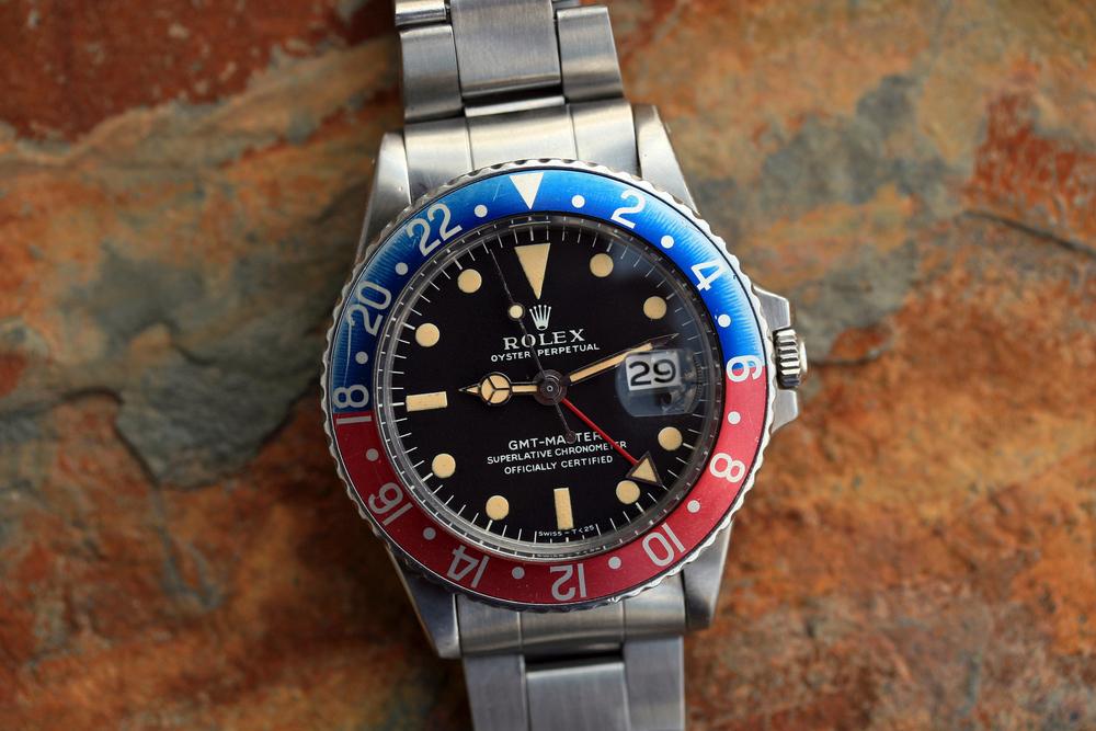 Rolex - GMT-Master