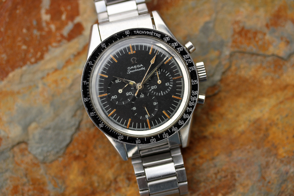 Omega - Speedmaster Moonwatches