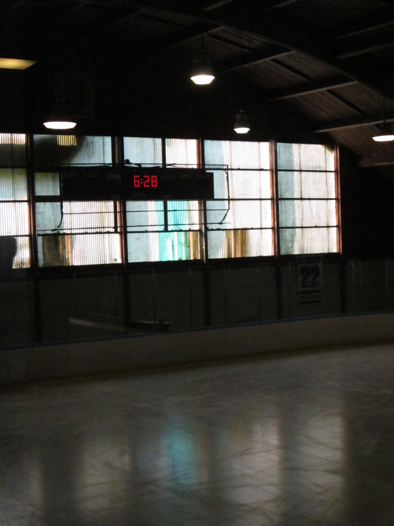 August 16, 2012.     Katonah Ice Dance Test.   Viennese Waltz: Passed.     ________________________________________________