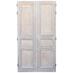 looking for salvage doors that will work for entrance - something similar to these.