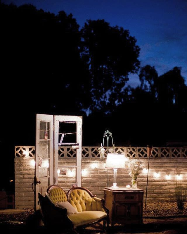 Slowing down as dusk approaches, have a seat •• . . . . #romanticlighting #whiteandgold  #weddinginspiration #beautifulgatherings  #intimategatherings #partyplanner #wedding #party #partydecoration #decoration #splendourinthegrass #inspiration #luxury #backdrops #justmarried #eventplanning #love #luxuryplanner #eventorganizer #bridetobe #ambience #lights #eventlighting #celebration