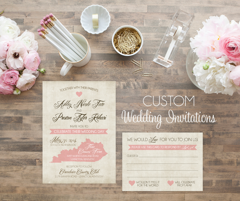 CustomWeddingInvitations