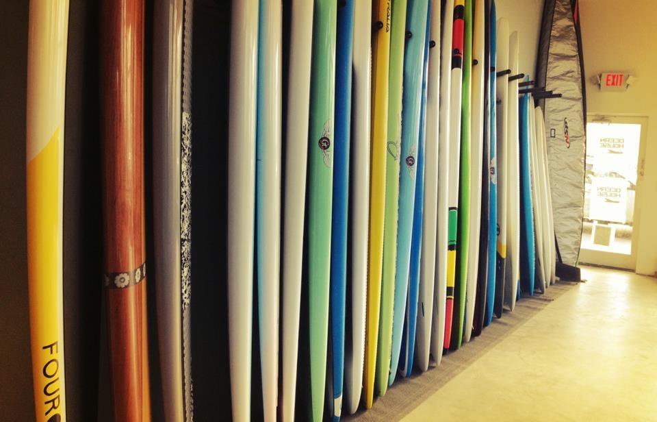 Ocean House paddleboard display.jpg