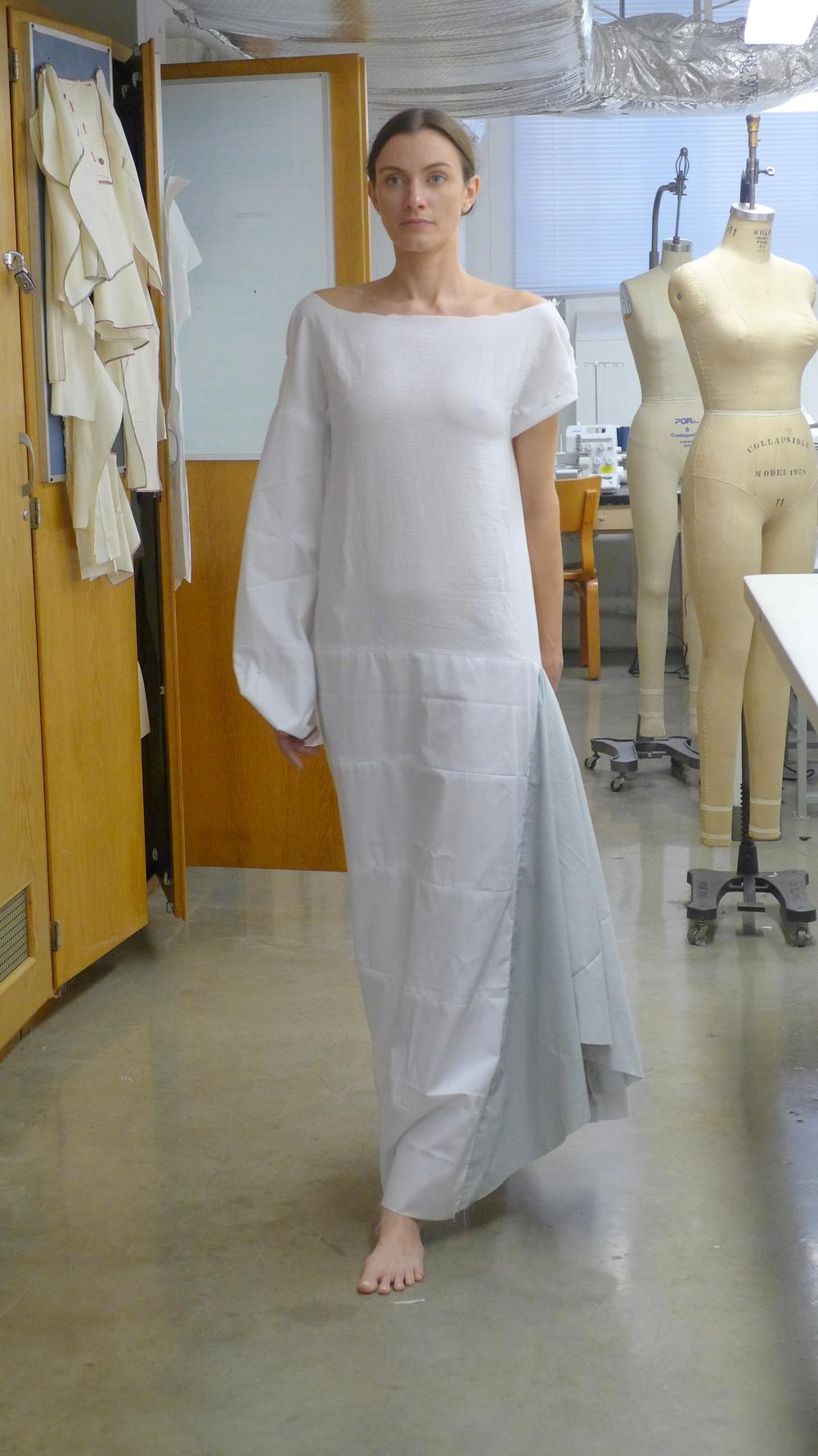 Junk Dress Muslin