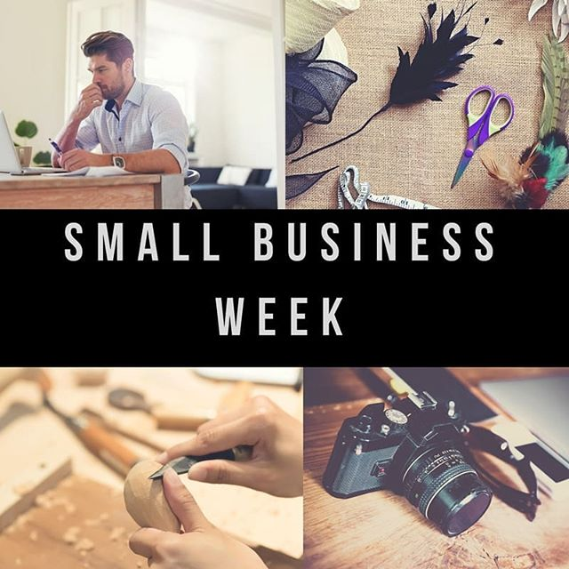 Know a local small business or entrepreneur? Give them some support this week and celebrate the #sba #smallbusinessweek  We're proud to be the home for some amazing businesses like @tnbcreative and @pandrdesignco. New products are launching on site like #naturalwaters and #pocketsocks plus, bio technology is in the house with some equestrian genetics (