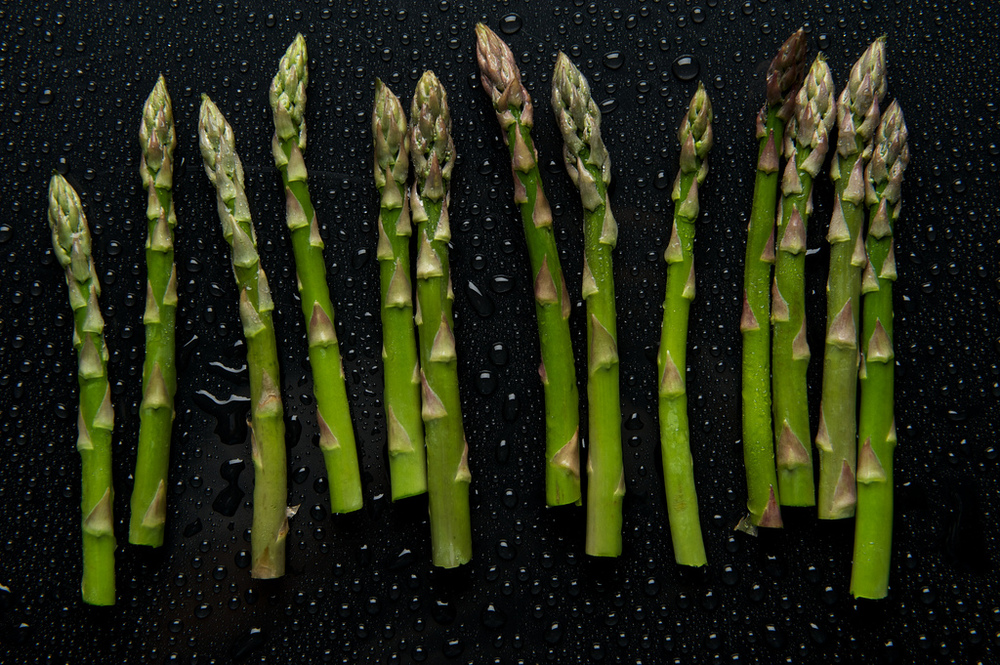 Photo Credit: Asparagus by THOR, License