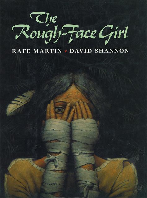 archetype cinderella and rough faced girl comparison essay