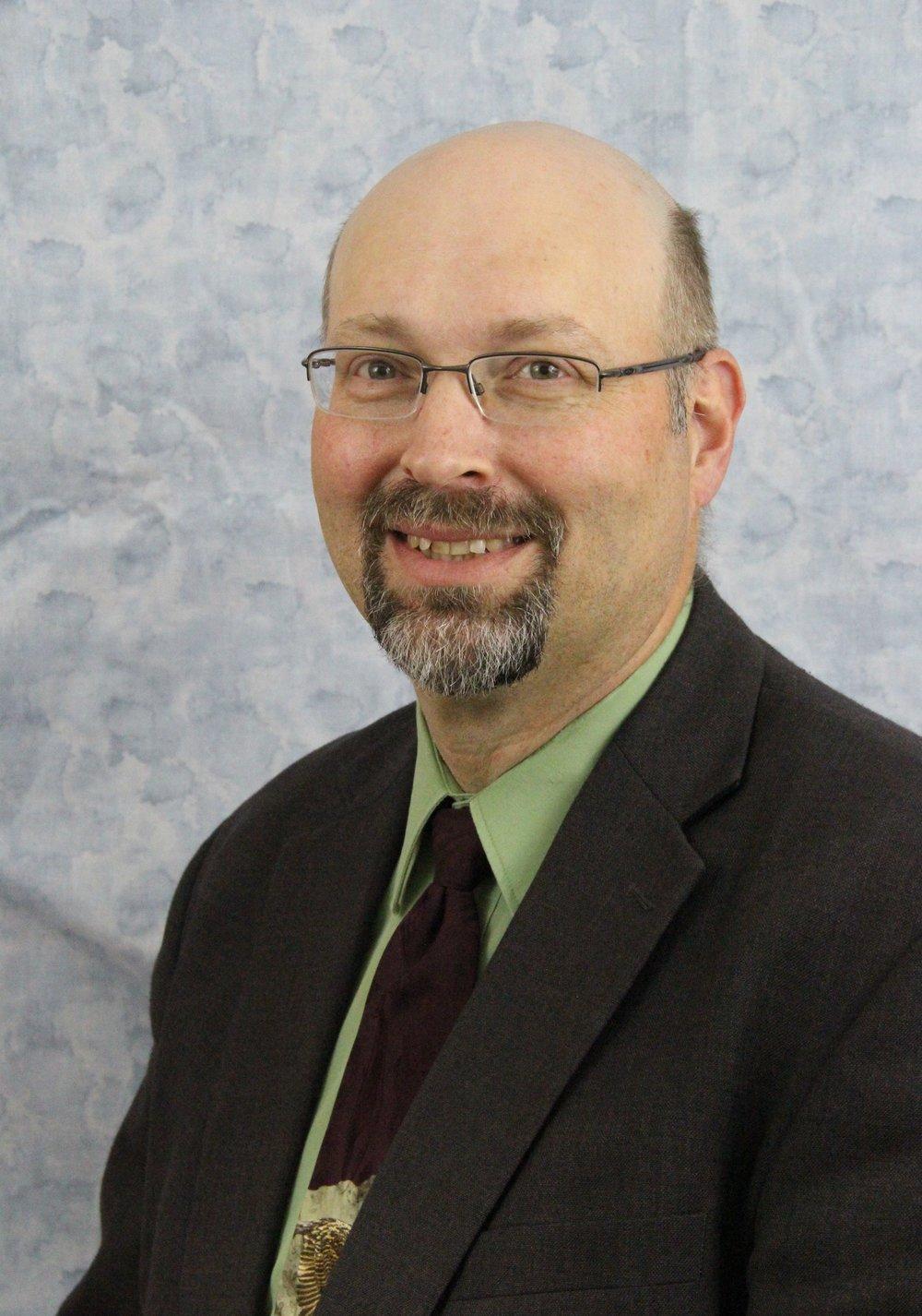 Kenneth Fleeman Manager of Engineering