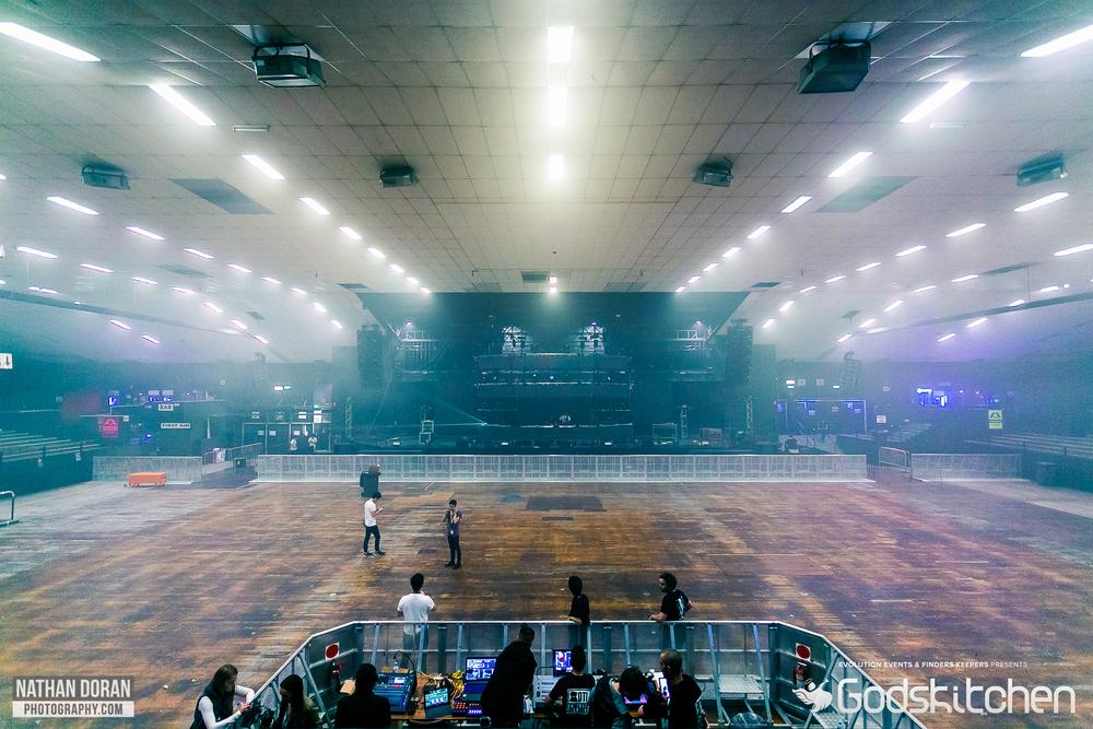 festival hall - photo #6