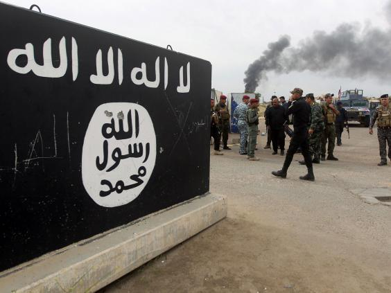 ISIS – Syria and Disorder in the Middle East  - READ MORE