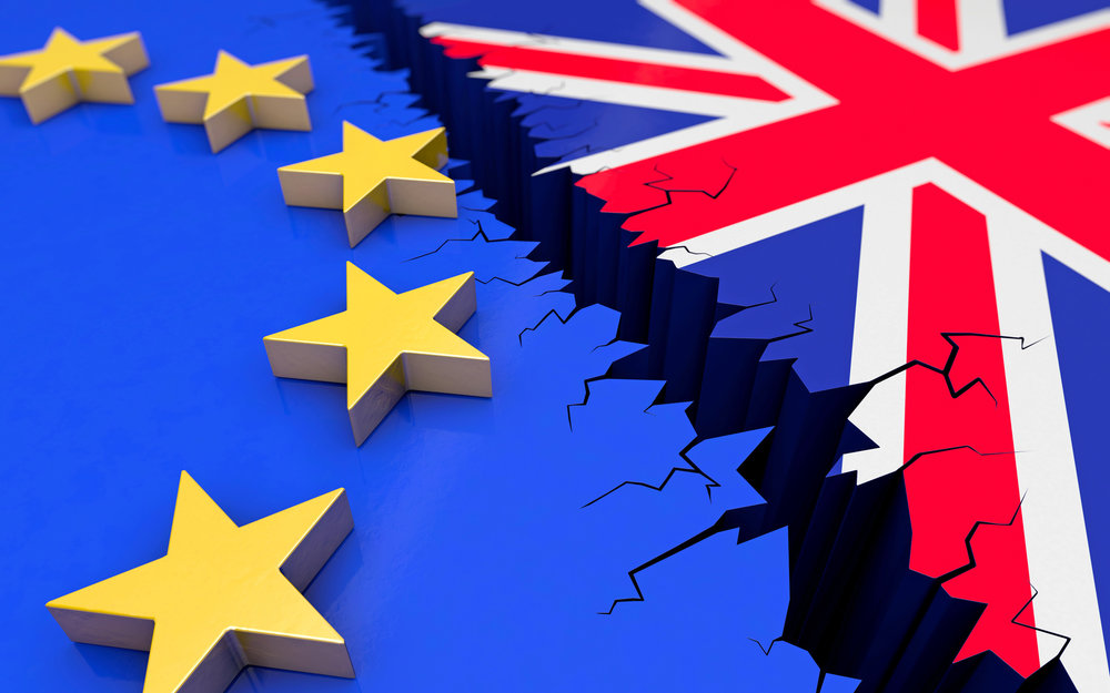 Brexit and the Future of  the United Kingdom - READ MORE