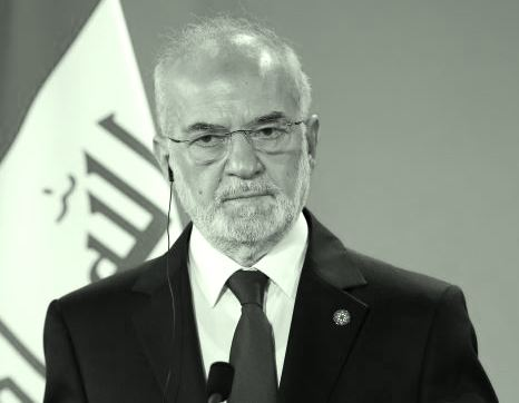 H.E Dr Ibrahim Al-Jaafari, Minister of Foreign Affairs of Iraq