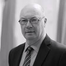 Rt Hon Alistair Burt MP