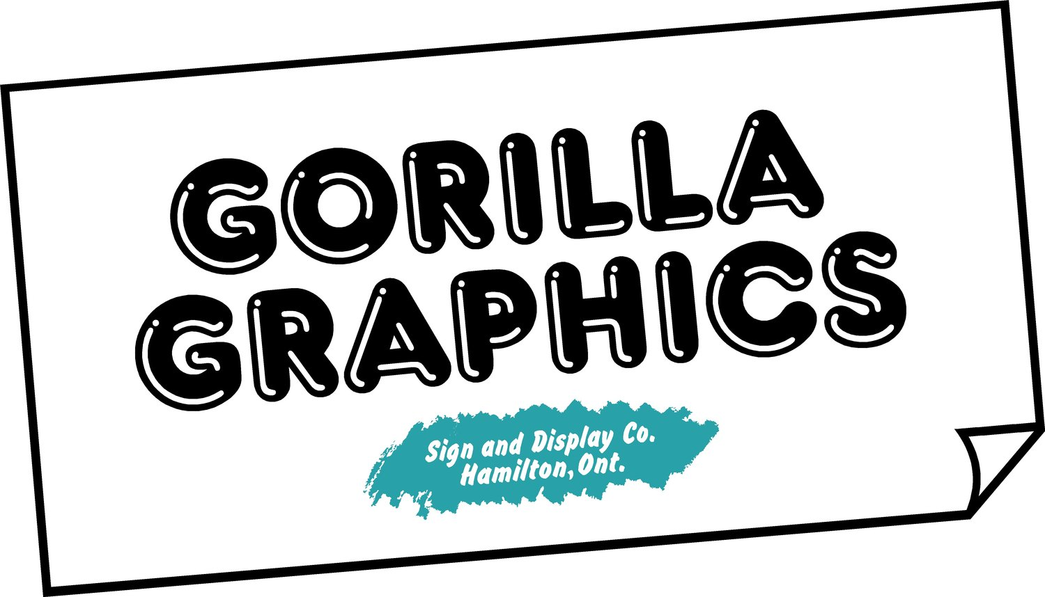 GORILLA GRAPHICS