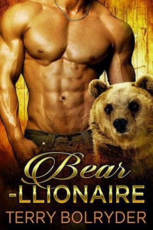It takes more than the ability to morph into a bear to impress the more practical-minded woman.