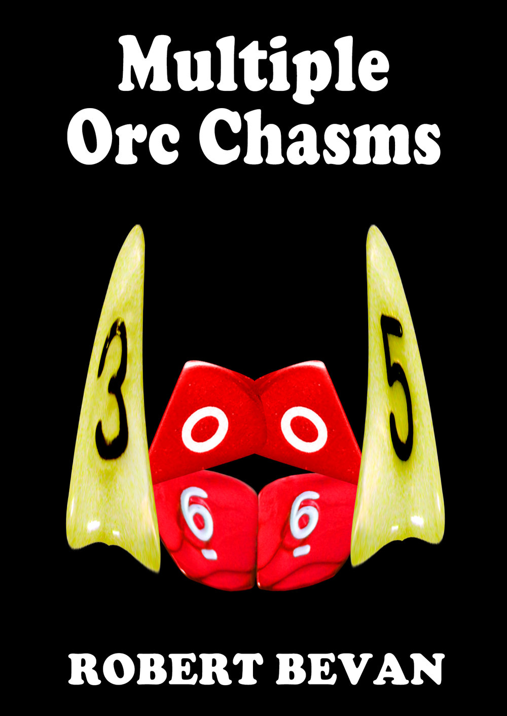 Get Multiple Orc Chasms for FREE when you  sign up for my mailing list !
