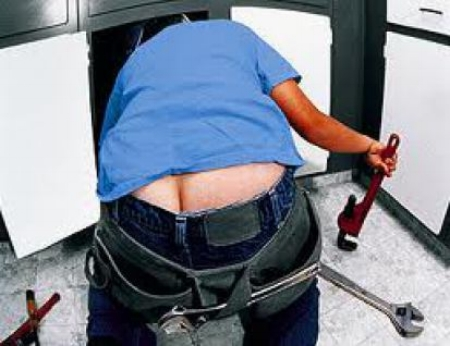 Plumber's Crack, on the other hand, is all too real.