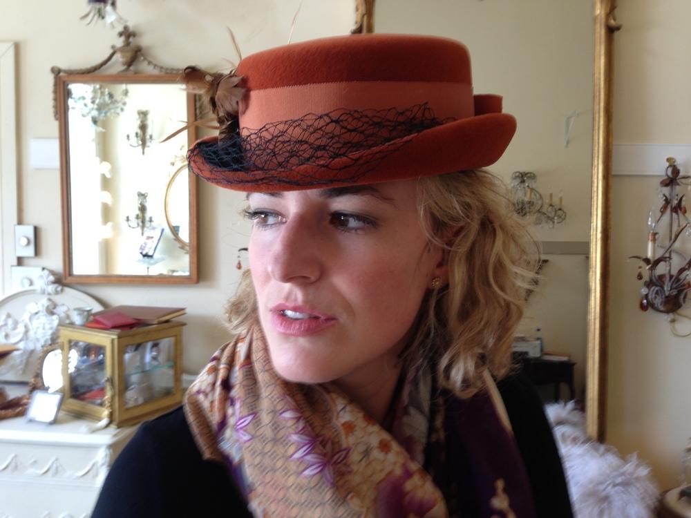 Meggie Galván, Creative Director