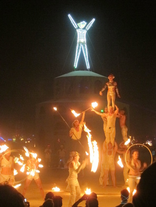 Portland conclave, very impressive