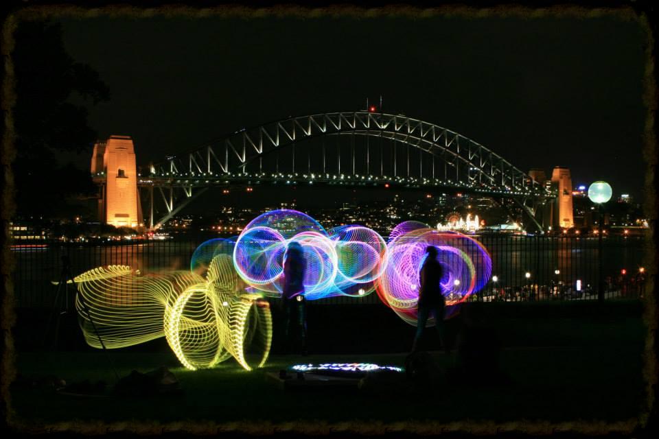 Vivid Live Festival Sydney