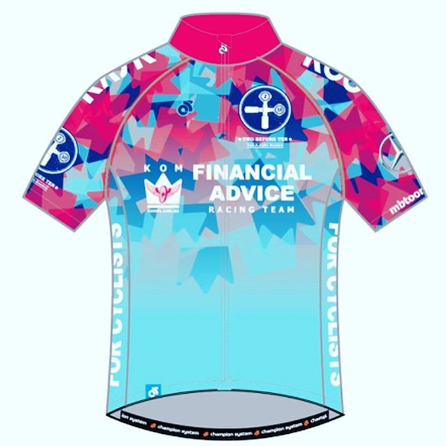 Well, changes are afoot for 2019, starting with a new name - @kom_financial_advice Racing Team!  We've had some amazing results this year - dozens of podiums in Grade races, State Opens and National titles. We managed General Classification podiums in the last two @nationalroadseries races (Tour of Gippsland and Tour of Tasmania) too. We could not be prouder of every single rider that pulled on the jersey in 2018. Podiums or no podiums - we appreciate every time you ride for us.  We've got a new jersey for 2019 to reflect new times for us. We'll debut the kit in the @cyclingaustralia Road Nationals and then show it off to the cycling world in the the @heraldsuntour for the first time.  We want to welcome @kask_cycling helmets, @koo_world sunnies and @theoddspoke online bike store for joining us as very important sponsors. We'll be able to offer you all some great opportunities to buy cycling KASK helmets, KOO sunnies and all-things bike through @theoddspoke in 2019.  You may notice that we've moved to @champsysaus for our kits. They make great custom kit and great off-the-shelf kits nowadays (@detour.cc). Our major sponsor @kom_financial_advice is also sponsoring the rival NRS team, Gusto StepFwd KOM (formerly @holdenteamgusto), so now that we'll be 'related', it allows us to enjoy some overseas racing with our new 'extended gold & black family'. You may notice the KOM crowns on both our and their kits. It'll also give us access to Gusto bikes too - fantastic bikes without the huge price tag. We'll continue to support @shimanoaustralia - the most reliable components anywhere.  We'll do more things this year around our other major sponsors, @twobeforeten.  Thank you Mercedes-Benz Toorak (@mbtoorak) for supporting us again on the road in 2019.  Not everyone can make it to Canberra to use @illesostudio but those that can, should.  @goactiveoutdoors will continue to provide our riders great opportunities on Thule roof racks and outdoor accessories.  We also continue to suggest you get @incomeprotectionforcyclists to ensure you're protected financially if you crash. Don't risk being without it.