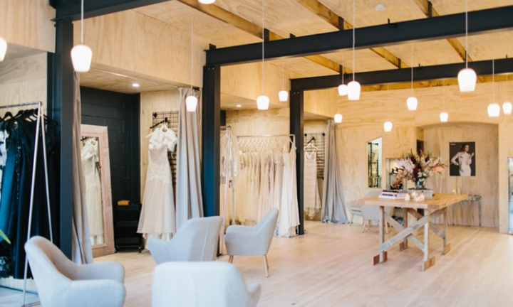 Caleche Bridal – Boutique & Studio