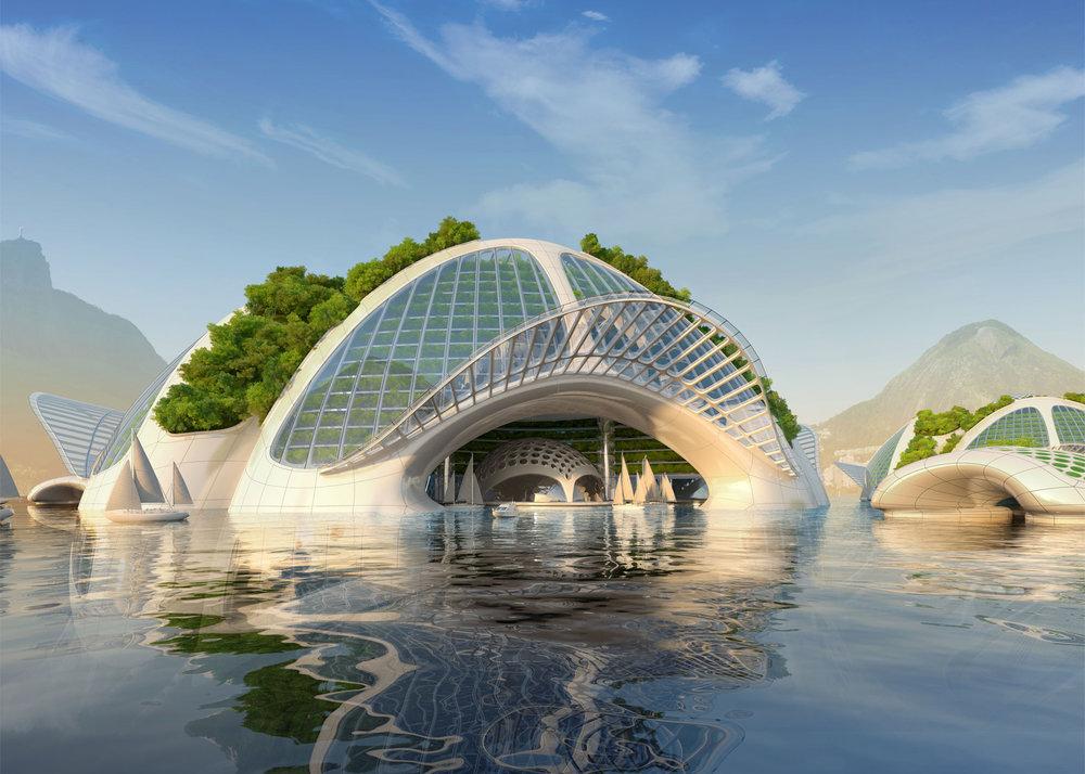 Aequorea-Oceanscraper-3D-printed-from-recycled-ocean-trash_Vincent-Callebaut_dezeen_1568_11.jpg