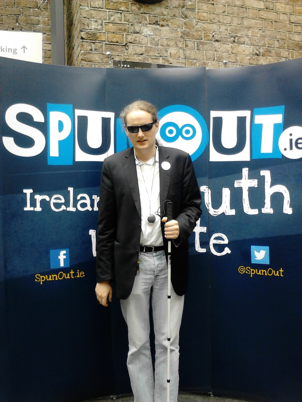 Supporting SpunOut
