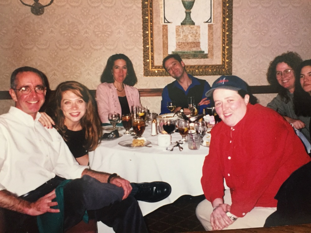 St. Louis, 1999