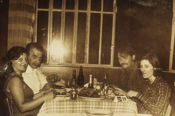 Josef Mengel Brazil