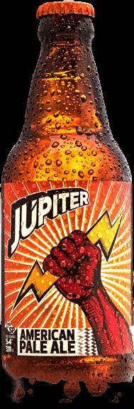 Jupiter American Pale Ale