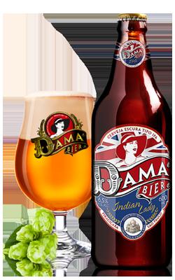 IPA Dama Bier