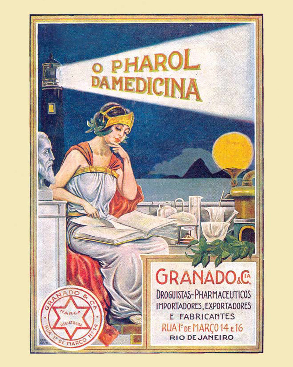 Pharol da Medicina
