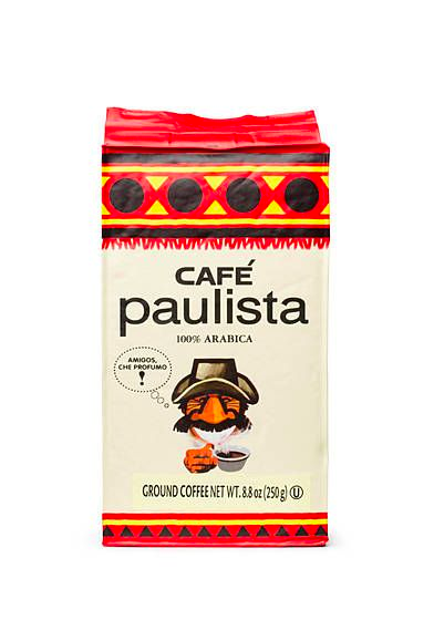 Cafe Paulista