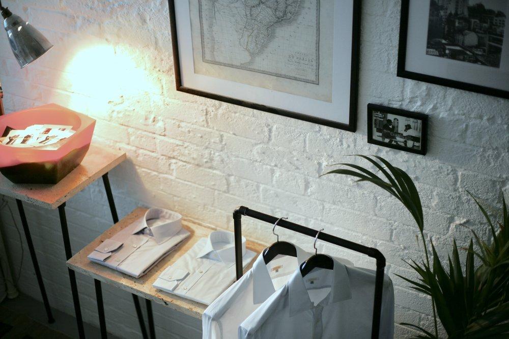 Reunidas showroom