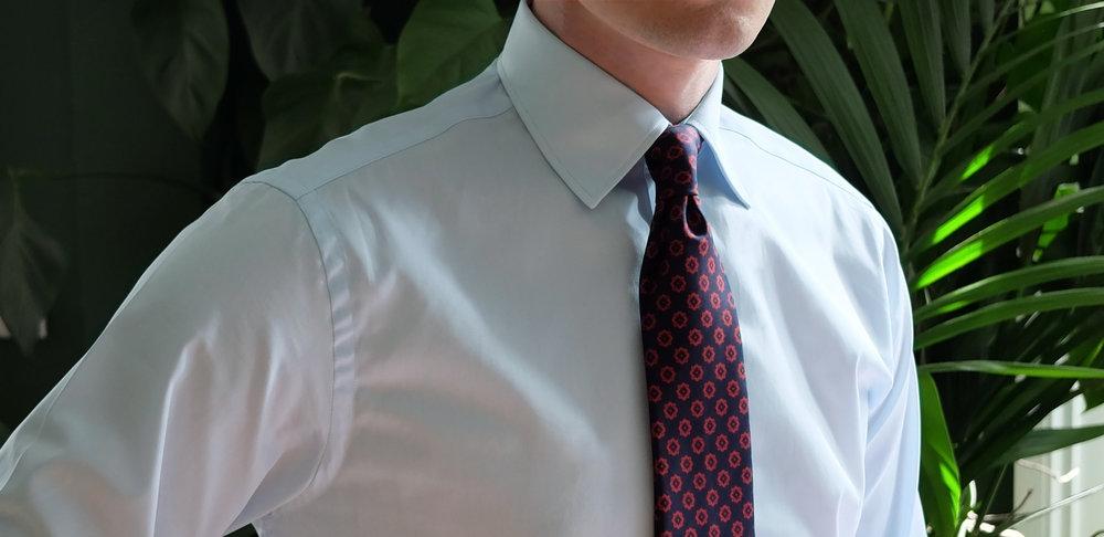 Reunidas Azul shirt