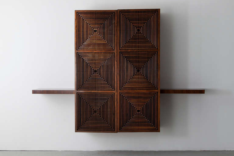Rediscovering Brazilian furniture and design |  Perhaps the last great largely unknown tradition of modernism...