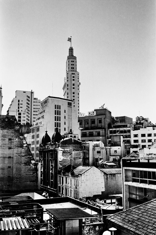 São Paulo by Alex Batista