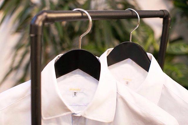 The Brazilian shirts