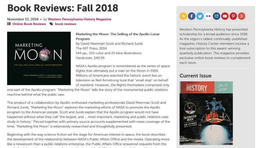 MtM Western Pennsylvania History Magazine.jpg