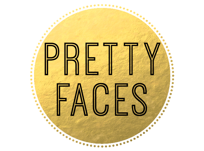 Pretty Faces By Sasha