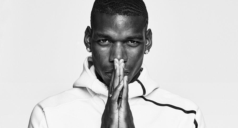 Paul Pogba – Adidas