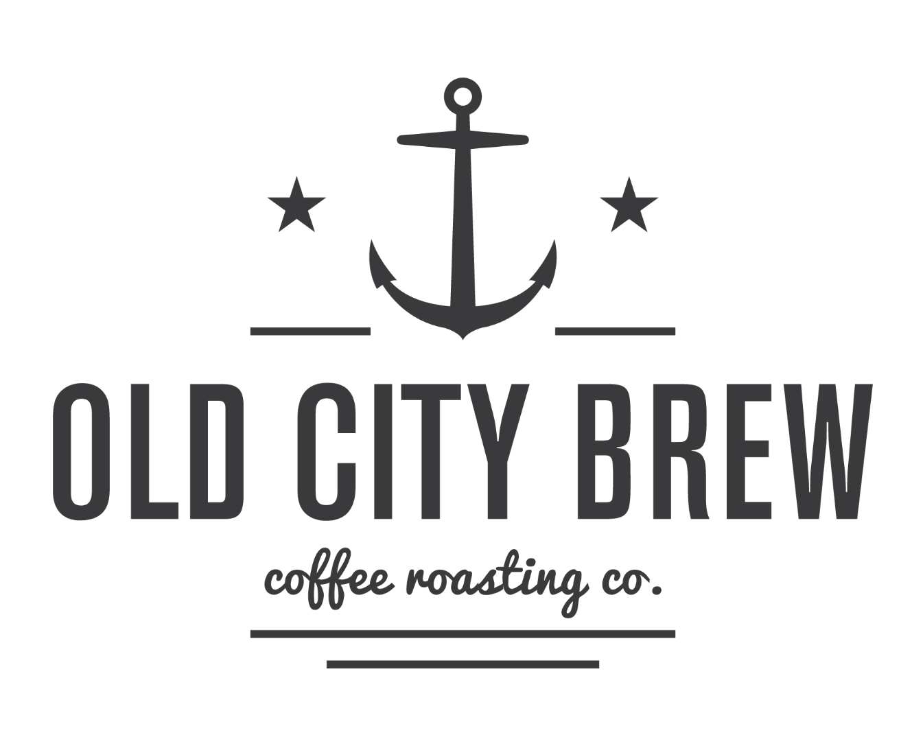 Old City Brew