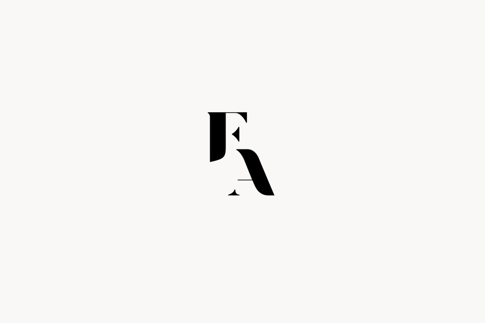 Franky Amsterdam Logo, Logo design, Franky Amsterdam